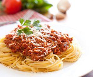 Spaghettidag 2017
